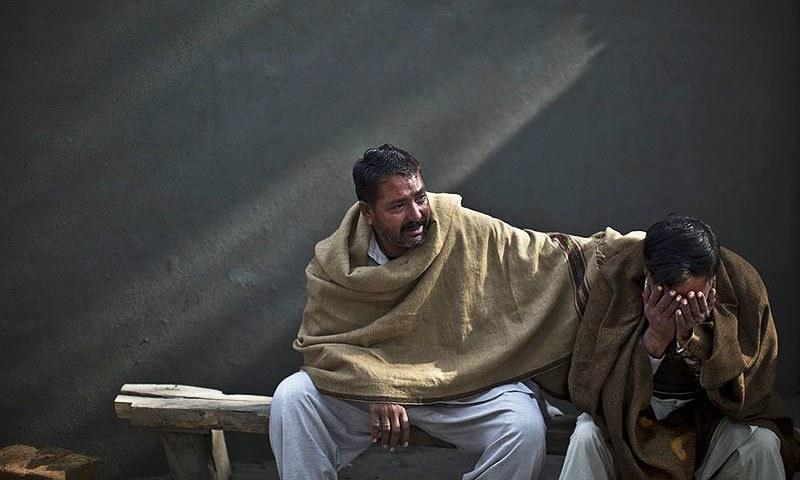 mental illness in pakistan  the impacts of terrorism